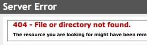 404-Error_Profile-Manager