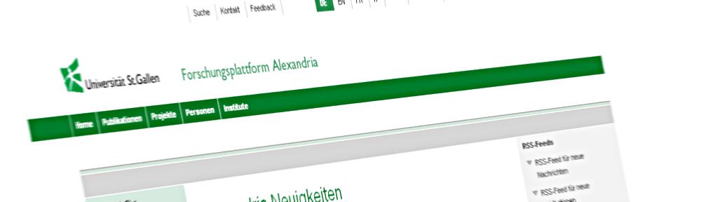 Alexandria Blog